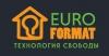 Логотип Евроформат