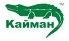 Логотип ООО ПГ Кайман