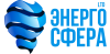 Логотип Энергосфера ЛТД
