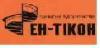 Лого ПП «ЕН-ТІКОН»