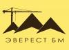 Логотип ЭВЕРЕСТ БМ