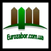 Логотип Еврозабор Запорожье
