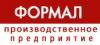"""Логотип ООО """"Производственное предприятие Формал"""""""