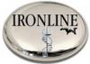 Логотип IRONLINE