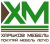 """Логотип Интернет-магазин """"Харьков Мебель"""""""