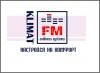 Логотип klimat-fm