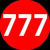 Логотип 777