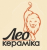 Логотип Лео Керамика-Ровно