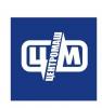Логотип ЧП «Центромаш»
