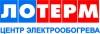 Логотип Лотерм