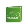 Логотип МАкБИ