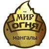 Логотип Мангал-Маркет