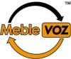 Логотип Офисный переезд, перевозка мебели - Меблевоз