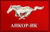 """Логотип """"АНКОР-ИК"""""""