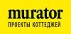 """Логотип ООО """"Муратор-Украина"""""""