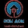 "Логотип Интернет-магазин ""Наш Дом"""