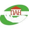 Логотип Салон магазин Пан Паркет