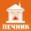 Логотип Печники