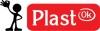 Логотип Plast ok