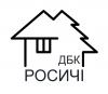 Логотип Домостроительная компания РОСИЧИ
