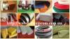 Логотип ООО фирма Силвер - Резинотехнические изделия