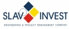 Логотип SLAV-INVEST