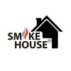 Логотип Smoke House