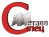 Логотип ЧФ ТД Спецметалл