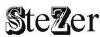 Логотип Stezer