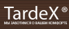 Логотип Tardex