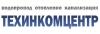 Логотип Техинкомцентр
