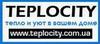 Логотип TEPLOCITY