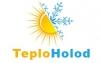 Логотип Теплохолод