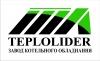 Логотип Теплолидер