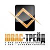 Логотип Ювас-Трейд