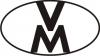 Логотип ВАЛМОС