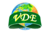 Логотип В. Д. Е. - Украина