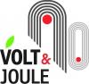 Логотип Вольт и Джоуль