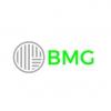 Логотип BMG