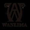 Логотип Wanlima