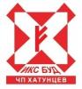 Логотип Икс Буд