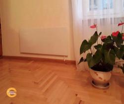 В Светловодске во многоэтажном доме ликвидировано централизованное отопление и установлены электрические обогреватели