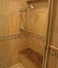 Керамическая плитка для ванной комнаты.
