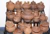 Правила пользования керамической посудой из красной глины