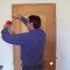 Установка дверей. Как установить двери.