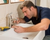 Замена водопроводного крана. Пошаговая инструкция.
