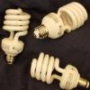 Эффективное освещение. Энергосберегающие лампы.