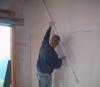 Ремонт стен. Как сделать стену ровной.