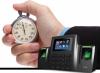 Биометрический контроль рабочего времени - ЭТО ПРОСТО  КАК  РАЗ,  ДВА, ТРИ !