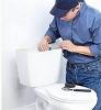 Ремонт туалета. Как устранить подтекание из бачка.